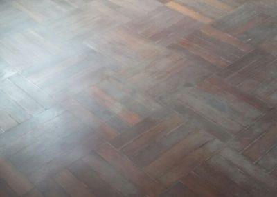cascolac aplicação piso de madeira